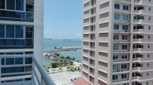 Apartamento En Alquiler En Panama, Marbella, Panama, PA RAH: 17-1975