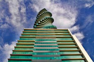 Oficina En Alquiler En Panama, Obarrio, Panama, PA RAH: 17-2014