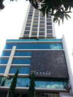 Apartamento En Alquiler En Panama, Via Brasil, Panama, PA RAH: 17-2084