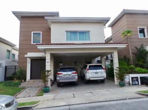 Casa En Venta En Panama, Condado Del Rey, Panama, PA RAH: 17-2029