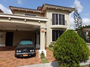 Casa En Venta En Panama, Ancon, Panama, PA RAH: 17-2030