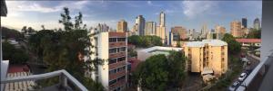 Apartamento En Alquiler En Panama, La Cresta, Panama, PA RAH: 17-2032