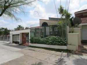 Casa En Ventaen Panama, Altos Del Golf, Panama, PA RAH: 17-2040