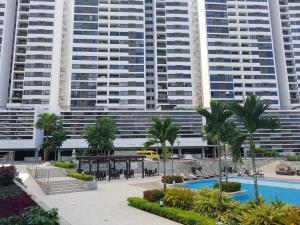 Apartamento En Alquiler En Panama, Condado Del Rey, Panama, PA RAH: 17-2043