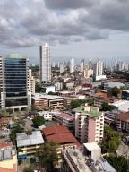 Apartamento En Alquiler En Panama, El Cangrejo, Panama, PA RAH: 17-2046