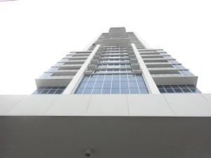 Apartamento En Alquiler En Panama, San Francisco, Panama, PA RAH: 17-2051