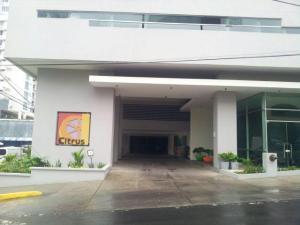 Apartamento En Alquiler En Panama, San Francisco, Panama, PA RAH: 17-2062