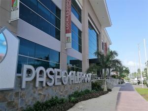 Local Comercial En Alquiler En Panama, Albrook, Panama, PA RAH: 17-2078