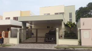 Casa En Venta En La Chorrera, Chorrera, Panama, PA RAH: 17-2079