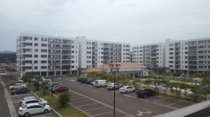 Apartamento En Alquileren Panama, Panama Pacifico, Panama, PA RAH: 17-2104