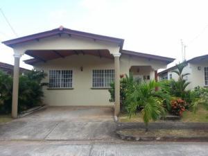 Casa En Alquiler En Panama, Brisas Del Golf, Panama, PA RAH: 17-2134