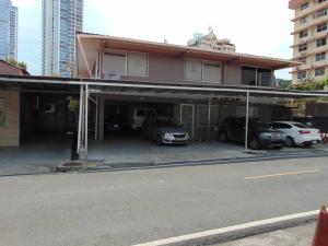Oficina En Alquiler En Panama, San Francisco, Panama, PA RAH: 17-2147