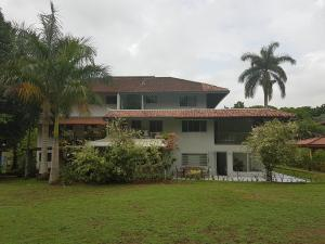 Casa En Alquiler En Panama, Clayton, Panama, PA RAH: 17-2183
