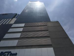 Oficina En Alquiler En Panama, Obarrio, Panama, PA RAH: 17-2180