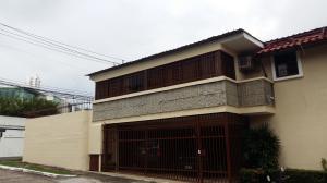 Casa En Ventaen Panama, Altos Del Golf, Panama, PA RAH: 17-2188