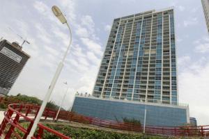 Apartamento En Alquileren Panama, Avenida Balboa, Panama, PA RAH: 17-2216