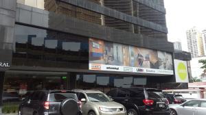 Oficina En Alquiler En Panama, Obarrio, Panama, PA RAH: 17-2235