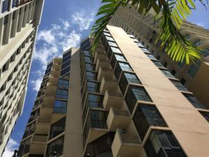 Apartamento En Alquiler En Panama, Paitilla, Panama, PA RAH: 17-2238