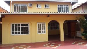 Casa En Ventaen Panama, Brisas Del Golf, Panama, PA RAH: 17-2437