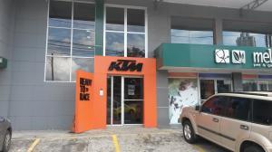 Local Comercial En Alquiler En Panama, San Francisco, Panama, PA RAH: 17-2335