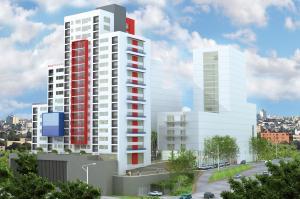 Apartamento En Venta En Panama, Condado Del Rey, Panama, PA RAH: 17-2343