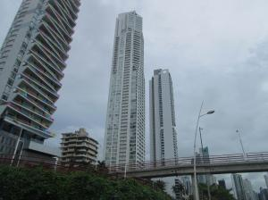 Apartamento En Alquiler En Panama, Avenida Balboa, Panama, PA RAH: 17-2359