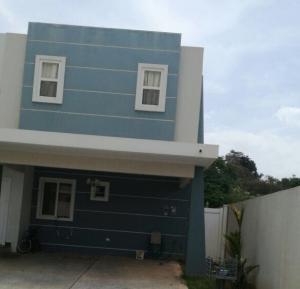 Casa En Alquiler En Panama, Brisas Del Golf, Panama, PA RAH: 17-2370