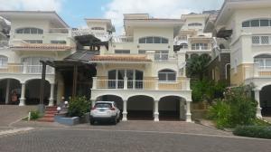 Apartamento En Alquileren Panama, Cocoli, Panama, PA RAH: 17-2414