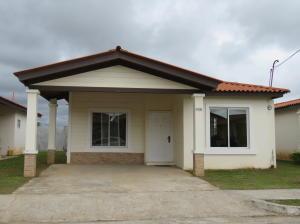 Casa En Ventaen La Chorrera, Chorrera, Panama, PA RAH: 17-2417