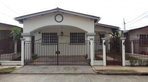 Casa En Alquiler En Panama, Brisas Del Golf, Panama, PA RAH: 17-2425