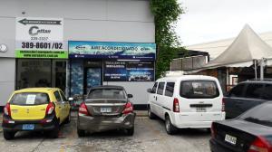 Consultorio En Venta En Panama, Costa Del Este, Panama, PA RAH: 17-2446