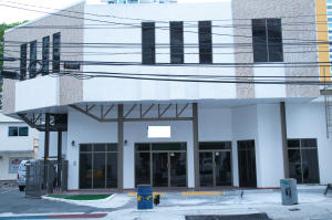 Edificio En Alquiler En Panama, San Francisco, Panama, PA RAH: 17-2482