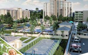 Apartamento En Ventaen Panama, Panama Pacifico, Panama, PA RAH: 17-2489
