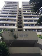 Apartamento En Venta En Panama, Marbella, Panama, PA RAH: 17-2440