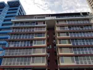 Apartamento En Venta En Panama, Avenida Balboa, Panama, PA RAH: 17-2497