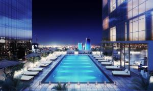 Apartamento En Ventaen Panama, Obarrio, Panama, PA RAH: 17-2504