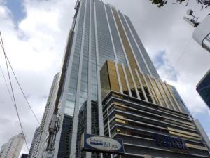 Oficina En Alquiler En Panama, Avenida Balboa, Panama, PA RAH: 17-2523