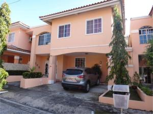 Casa En Venta En Panama, Ricardo J Alfaro, Panama, PA RAH: 17-2519