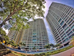 Apartamento En Alquileren Chame, Gorgona, Panama, PA RAH: 17-2577