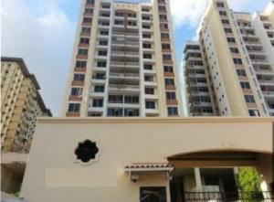 Apartamento En Alquiler En Panama, Betania, Panama, PA RAH: 17-2559