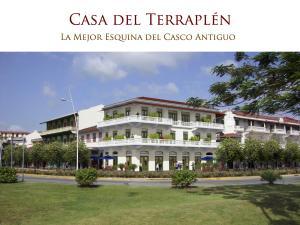 Local Comercial En Alquiler En Panama, Casco Antiguo, Panama, PA RAH: 17-2567