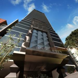 Apartamento En Venta En Panama, Obarrio, Panama, PA RAH: 17-2572
