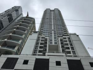 Apartamento En Alquiler En Panama, San Francisco, Panama, PA RAH: 17-2576