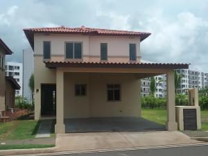 Casa En Alquiler En Panama, Panama Pacifico, Panama, PA RAH: 17-2583