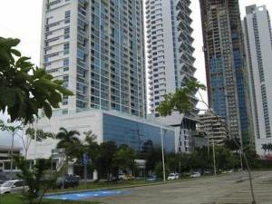 Apartamento En Alquiler En Panama, Avenida Balboa, Panama, PA RAH: 17-2585