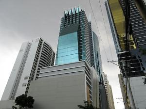 Oficina En Alquiler En Panama, Obarrio, Panama, PA RAH: 17-2588
