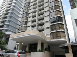 Apartamento En Alquiler En Panama, Paitilla, Panama, PA RAH: 17-2597