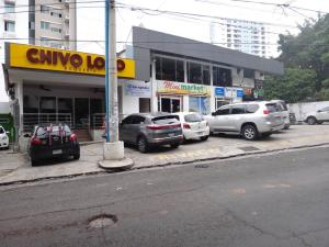 Local Comercial En Ventaen Panama, El Cangrejo, Panama, PA RAH: 17-2600
