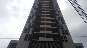 Apartamento En Alquiler En Panama, El Carmen, Panama, PA RAH: 17-2609