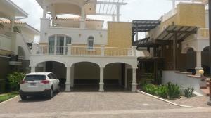 Apartamento En Alquiler En Panama, Ancon, Panama, PA RAH: 17-2625